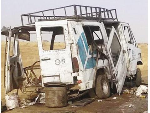 79 tués dans un attentat à Mogadiscio: De la Somalie, au Burkina, au Mali, et au Niger même terreur moyenâgeuse!