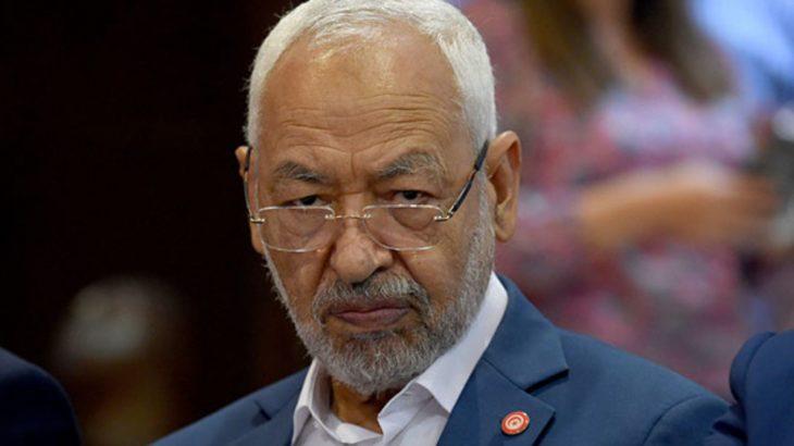 Rached Ghannouchi, nouvel occupant du perchoir tunisien: C'est bien Ennahdha qui gouvernera le pays