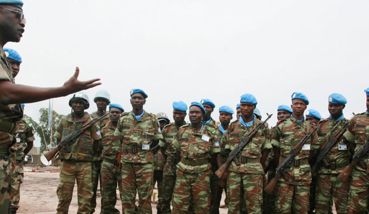 Manifs. ensanglantées à Béni en RDC: La MONUSCO, pauvre bouc émissaire !