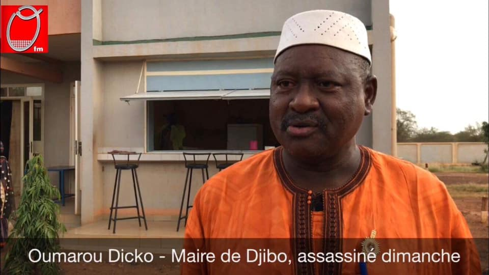 Région du Sahel: Le député-maire de Djibo tué dans un guet-apens
