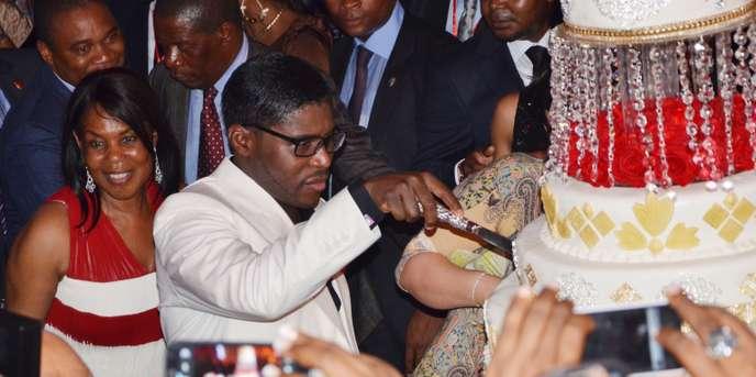 Procès en appel des biens mal acquis contre Teodorino: Il faudra d'autres chambres africaines