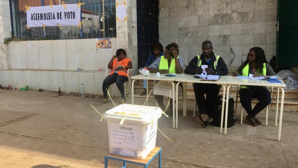 Duel Domingos # Embalo en Guinée-Bissau: Pourvu que la démocratie sorte vainqueur!