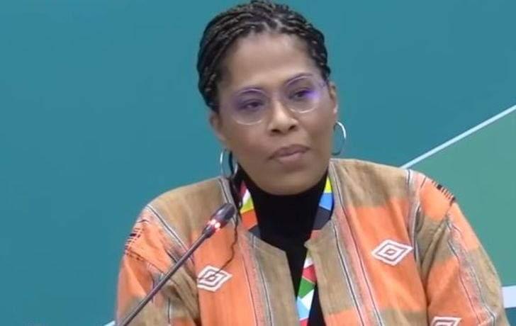 Côte d'Ivoire: l'activiste et opposante Nathalie Yamb expulsée vers la Suisse