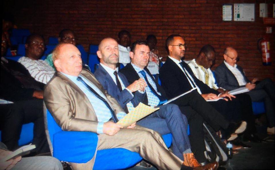 Partenariat France – Burkina: Une matinée pour passer en revue les réalisations