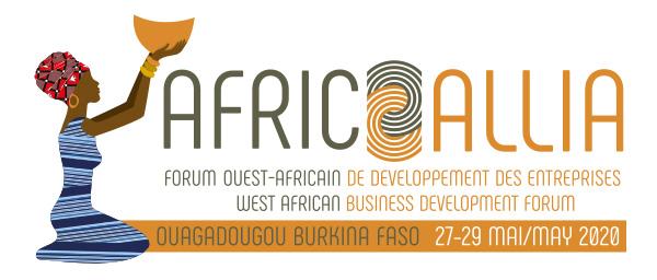 Africallia 2020: Le forum fête son jubilé d'étain