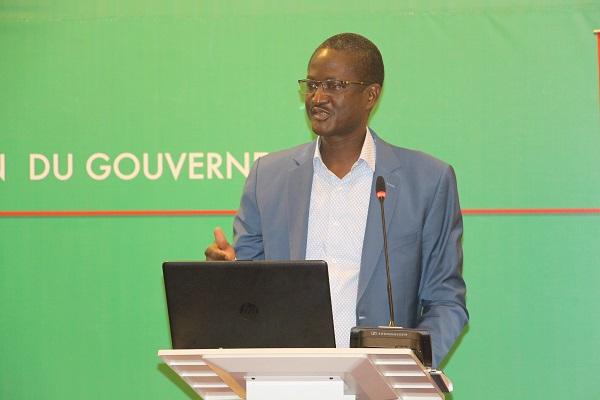 Coronavirus: Le Burkina Faso enregistre 99 cas dont 39 femmes et 60 hommes