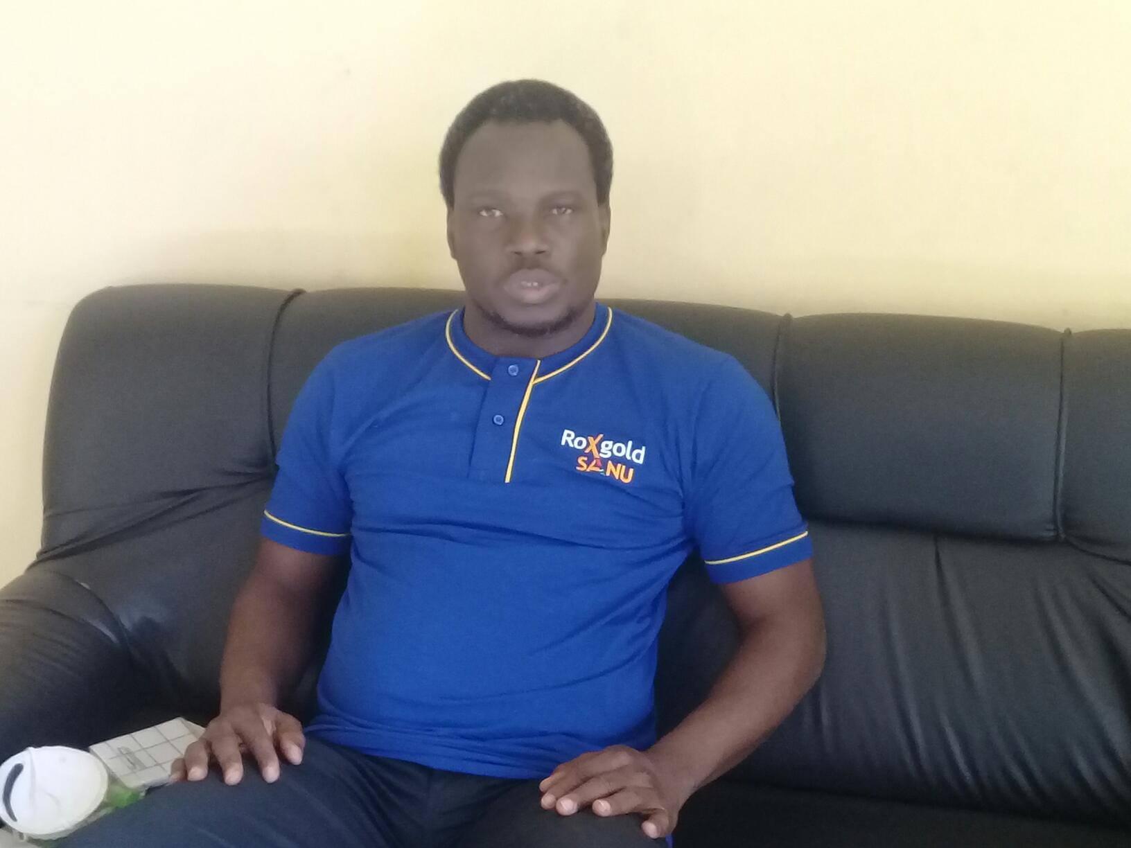 Amadouba Ouattara, vice-président du Haut conseil des transporteurs: «Nous préférons faire bonne conscience que mauvaise fortune»