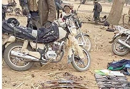 Plus de 70 terroristes neutralisés dans l'Oudalan: Chapeau bas à nos FDS !