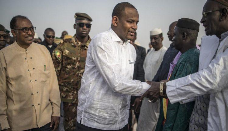 Premier ministre malien Boubou Cissé à Kidal: Après les sécurocrates, le politique: normalisation au Nord