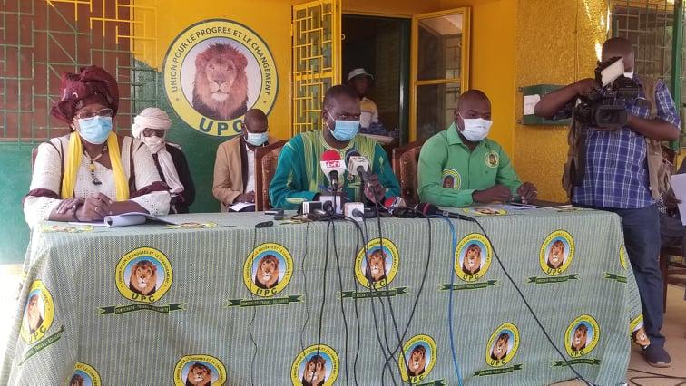 Insécurité à l'Est: L'UPC propose l'opération «Ogapo»