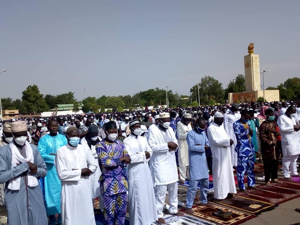 Ramadan 2020 en Afrique et Covid-19: Un Iftar sans Aïd
