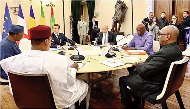 Sommet France-G5 Sahel de Nouakchott: Après les palabres, retour au front