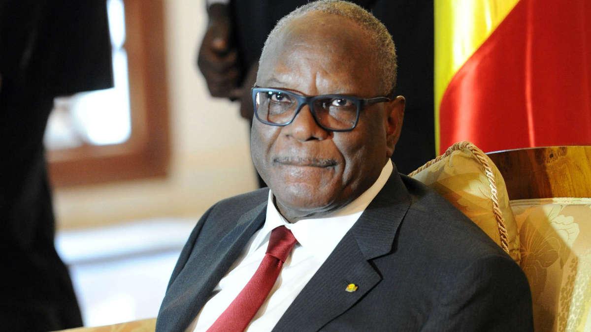 Refus du M5 de négocier avec le pouvoir au Mali: Le chérif de Nioro, ultime bouée de Sauvetage d'IBK ?