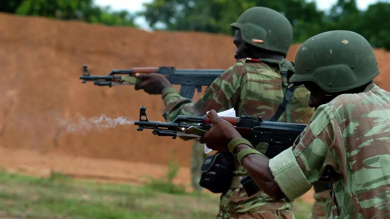 Bruits de bottes au Bénin: Bisbilles militaires ou soubassements politiques?