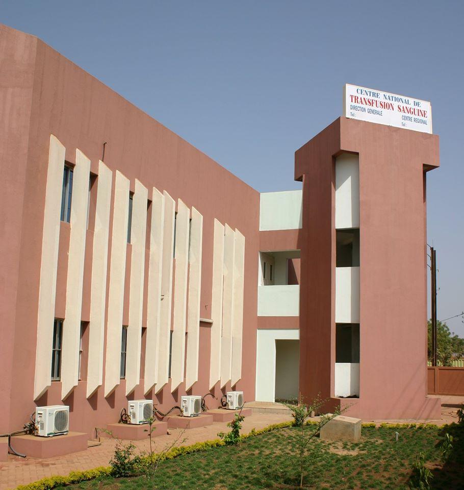 Centre national de transfusion sanguine: Des ambitions bouleversées par le Covid-19