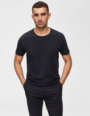 Miesten t-paidat, pikeet ja trikoot