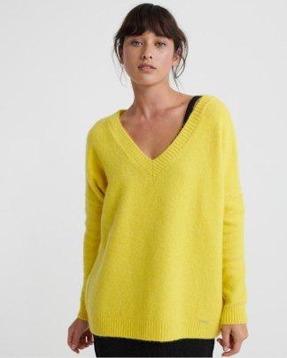 Superdry Edit Eva knit