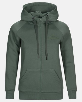 Peak Performance Original Zip Hoodie Alpin