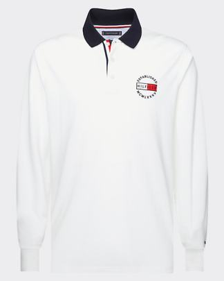 Tommy Hilfiger Basic Badge Polo shirt