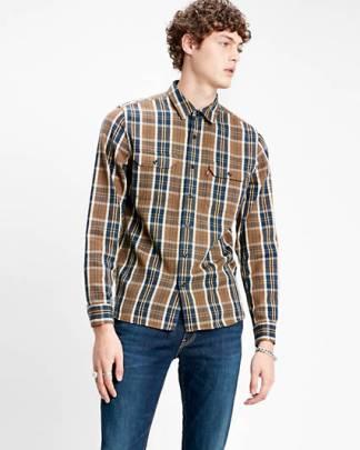 Levi´s Jackson Worker Shirt