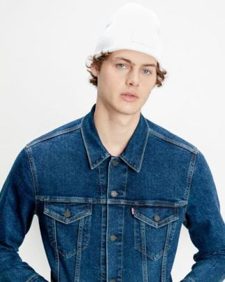 Levi's Trucker jacket moon lit