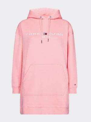Tommy Hilfiger essential hoodie dress