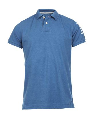 Hansen & Jacob rough style polo