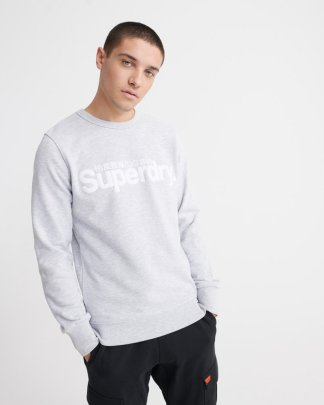 Superdry core sweatshirt