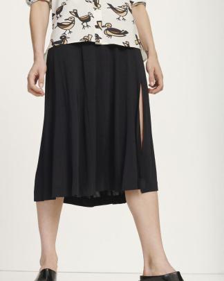 Samsoe & Samsoe Cornea Skirt Black