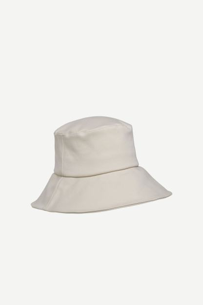 Samsoe & Samsoe Kenna Hat White