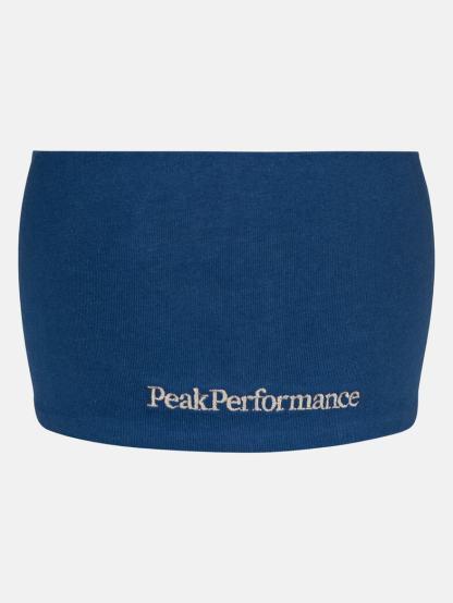 Peak Performance Progress Headband Blue
