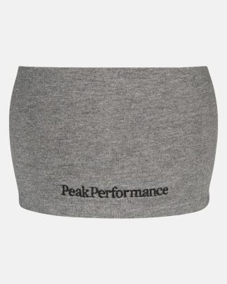 Peak Performance Progress Headband Grey