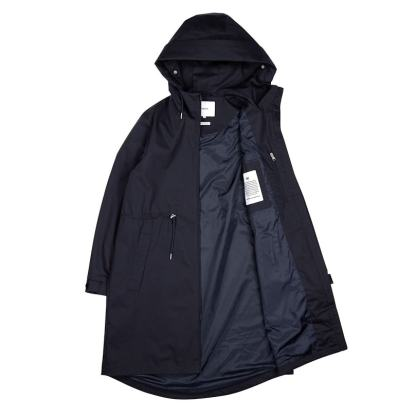 Makia Rey Jacket Navy blue