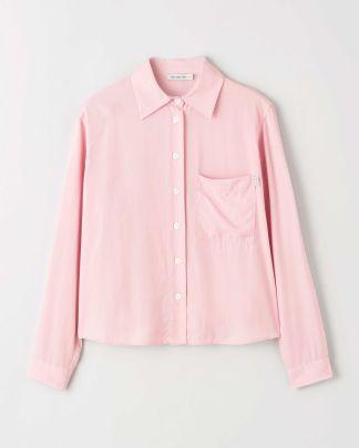Tiger Jeans Lee 2 Shirt Pink