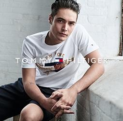 Tommy Men