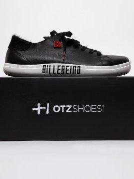Billebeino x Otzshoes