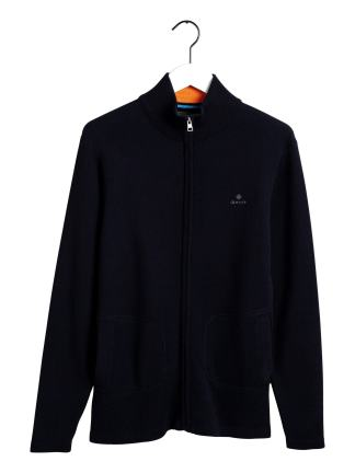 Gant double face sweater