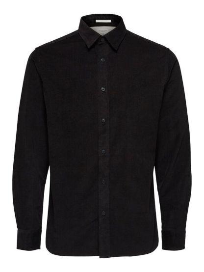 Selected Corduroy shirt