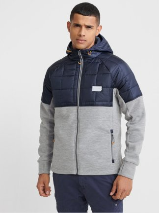 Superdry Polar Fleece grey