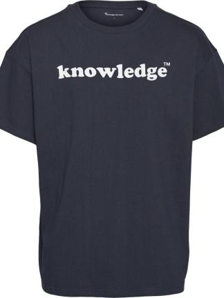 Knowledge Cotton Apparel Alder t-shirt