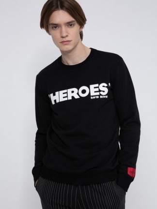 Hugo Boss Deroes jersey