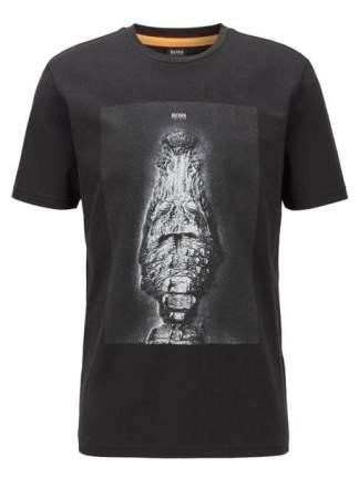 Hugo BOss Troar jersey t-shirt