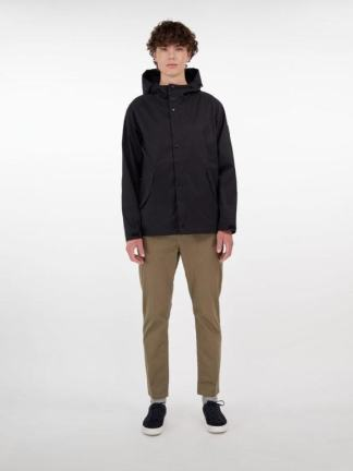 Makia Region jacket black