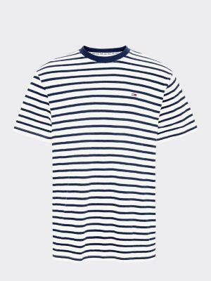 Tommy Jeans stripe t-shirt