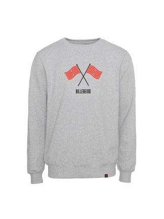 Billebeino Flags Sweatshirt