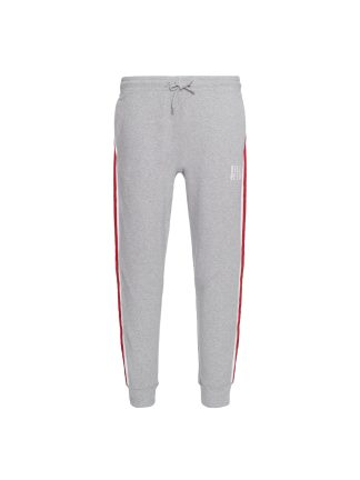 Billebeino Stripe Sweatpants Grey