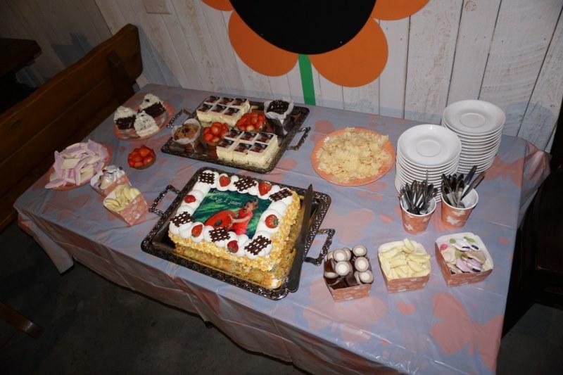 Aukjes Verjaardag Fotoverslag Aukjeswereld