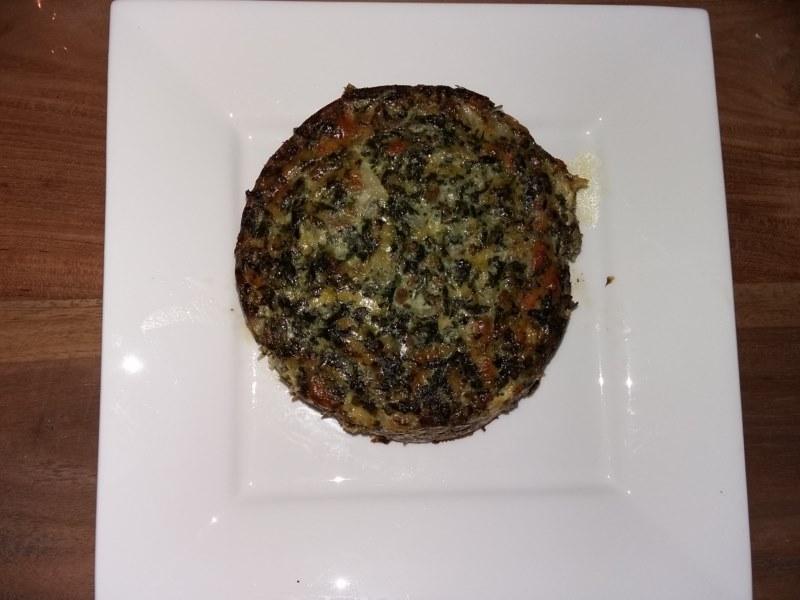 spinazietaart