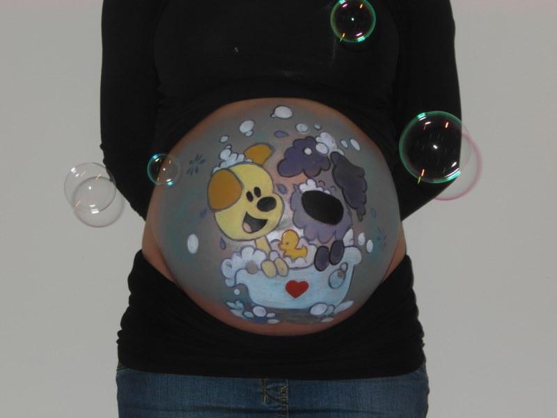 Genoeg 10 x de leukste zwangerschapscadeaus | Aukjeswereld #KX14