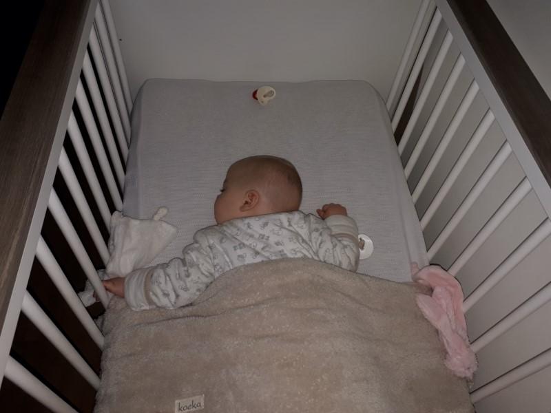 baby wakker s nachts